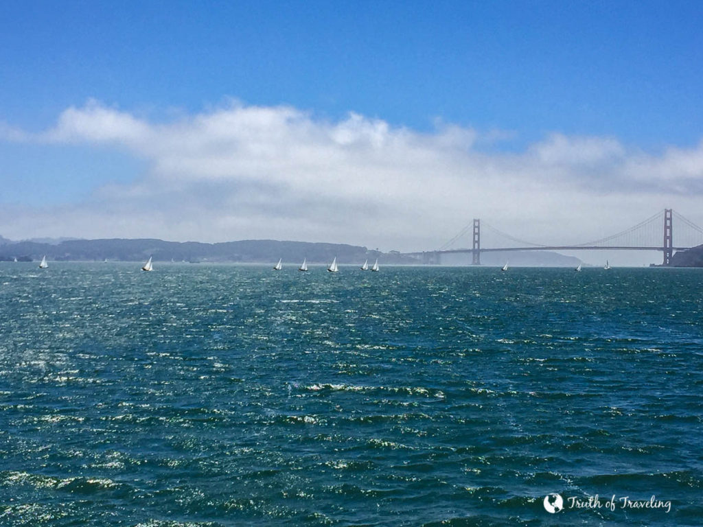 Visiting Angel Island And Alcatraz Island In San Francisco Truth